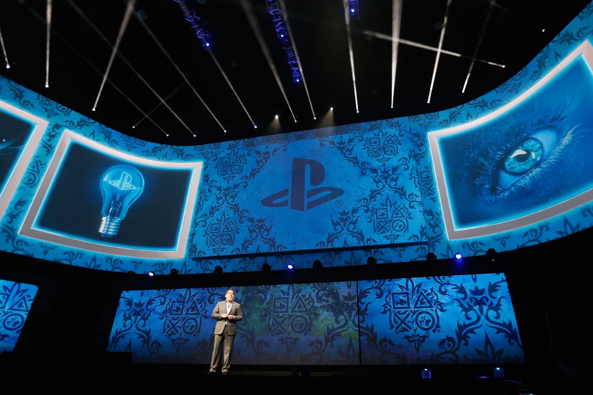 Annunci Conferenza PlayStation