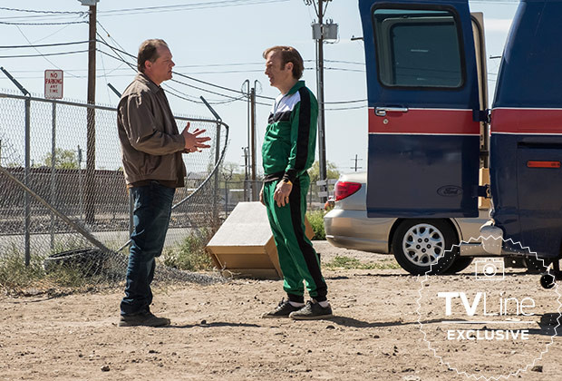 Better Call Saul 4