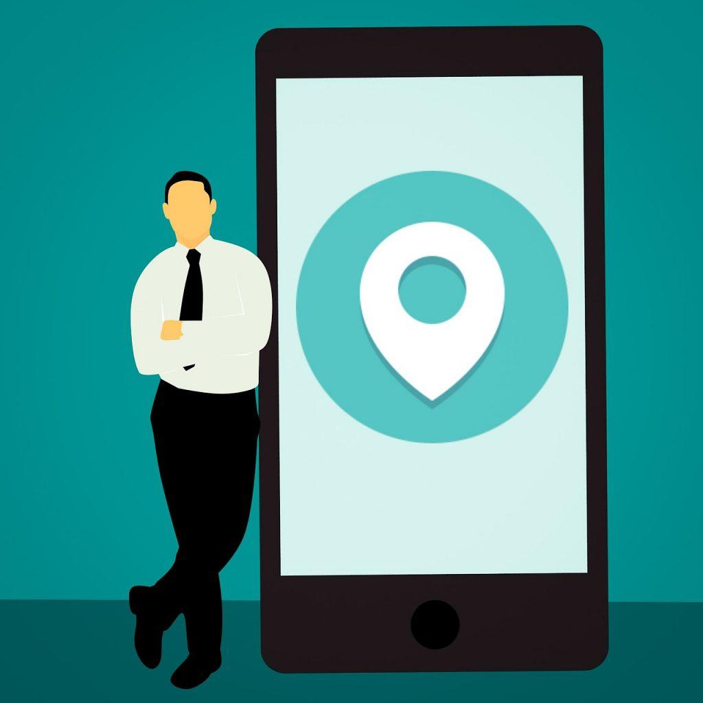 Localizzatore Cellulari GPS