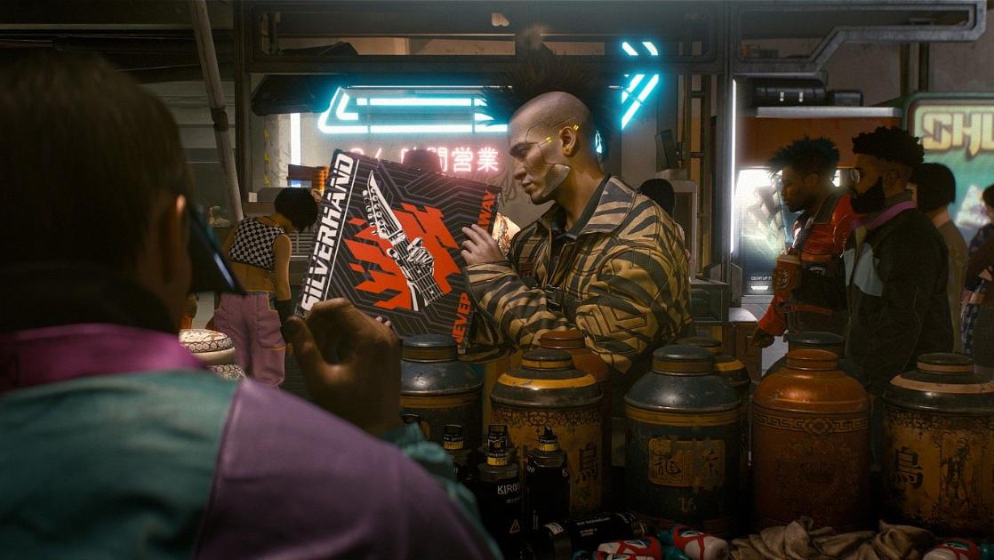 cyberpunk 2077 novità su ambientazione e data di uscita