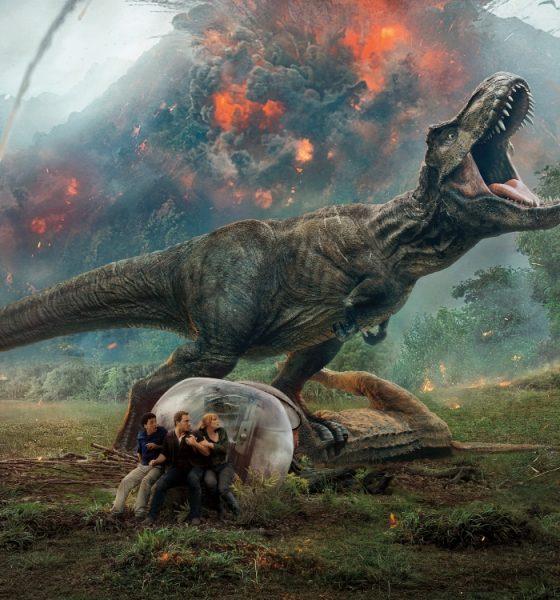Jurassic World 2 Recensione