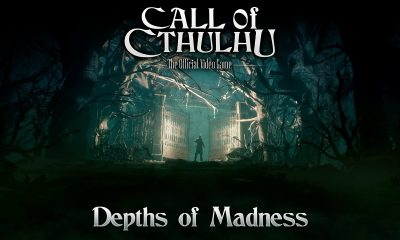 call of chtulhu