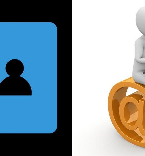 sincronizzare rubrica e gmail
