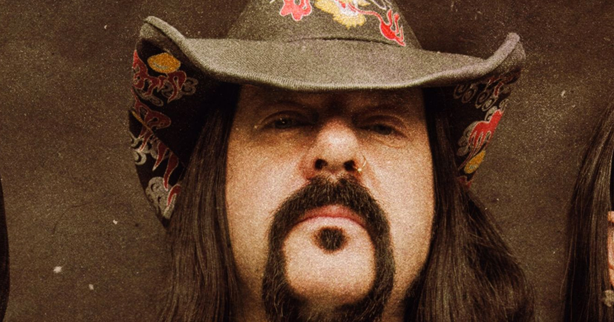 PANTERA: È morto Vinnie Paul