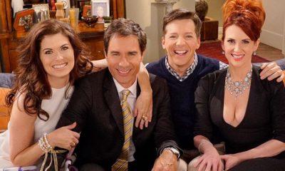 Will e Grace tra le 5 serie tv LGBT+
