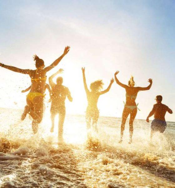 top 10 estate 2018 canzoni in spiaggia