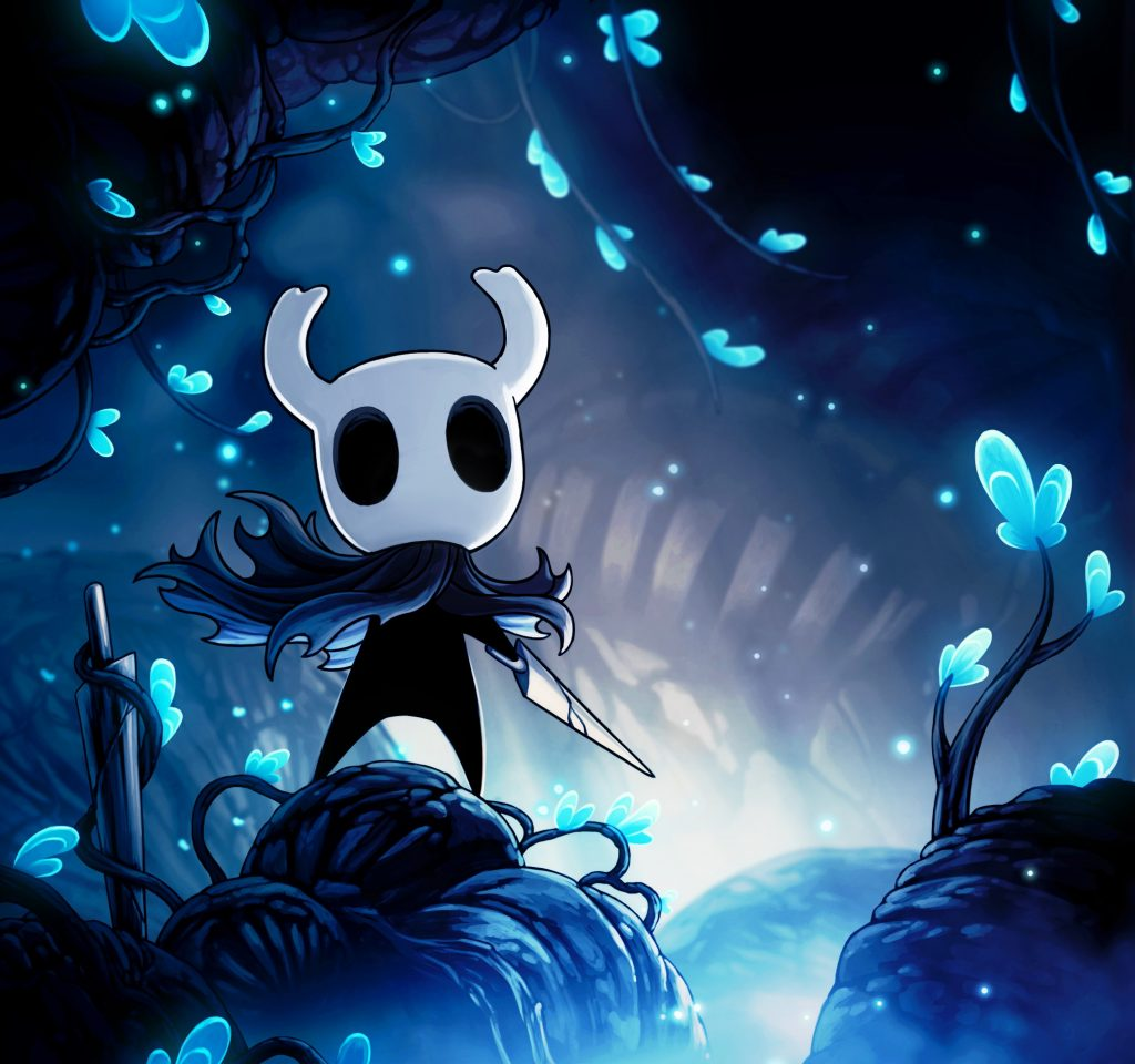 Hollow Knight steam