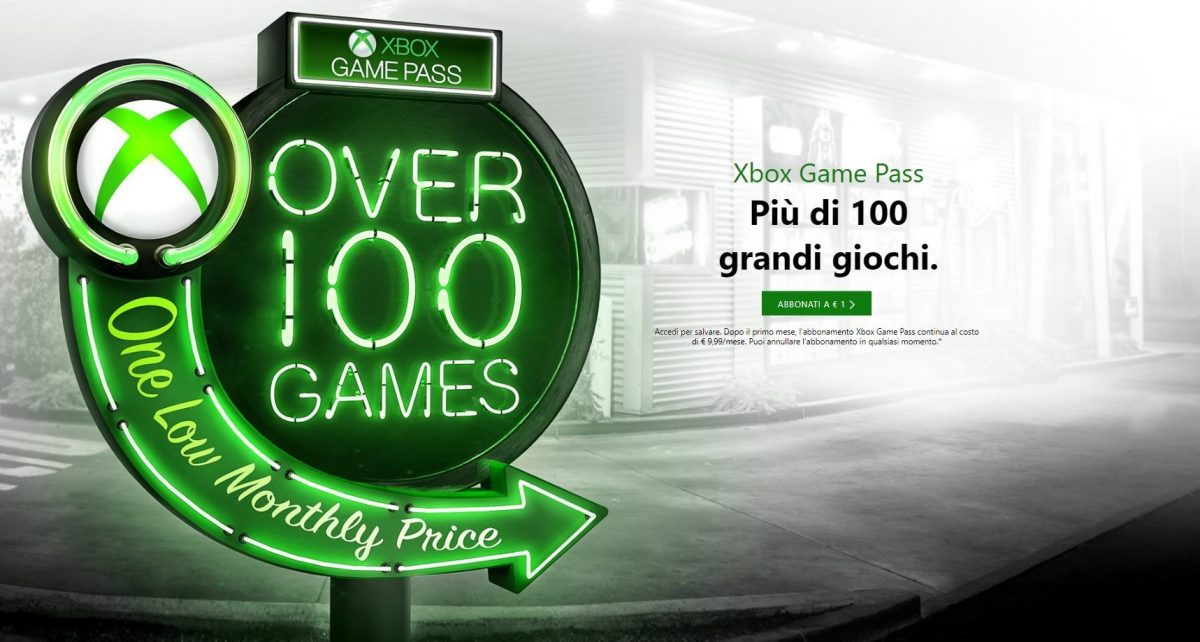 how to get games with xbox game pass