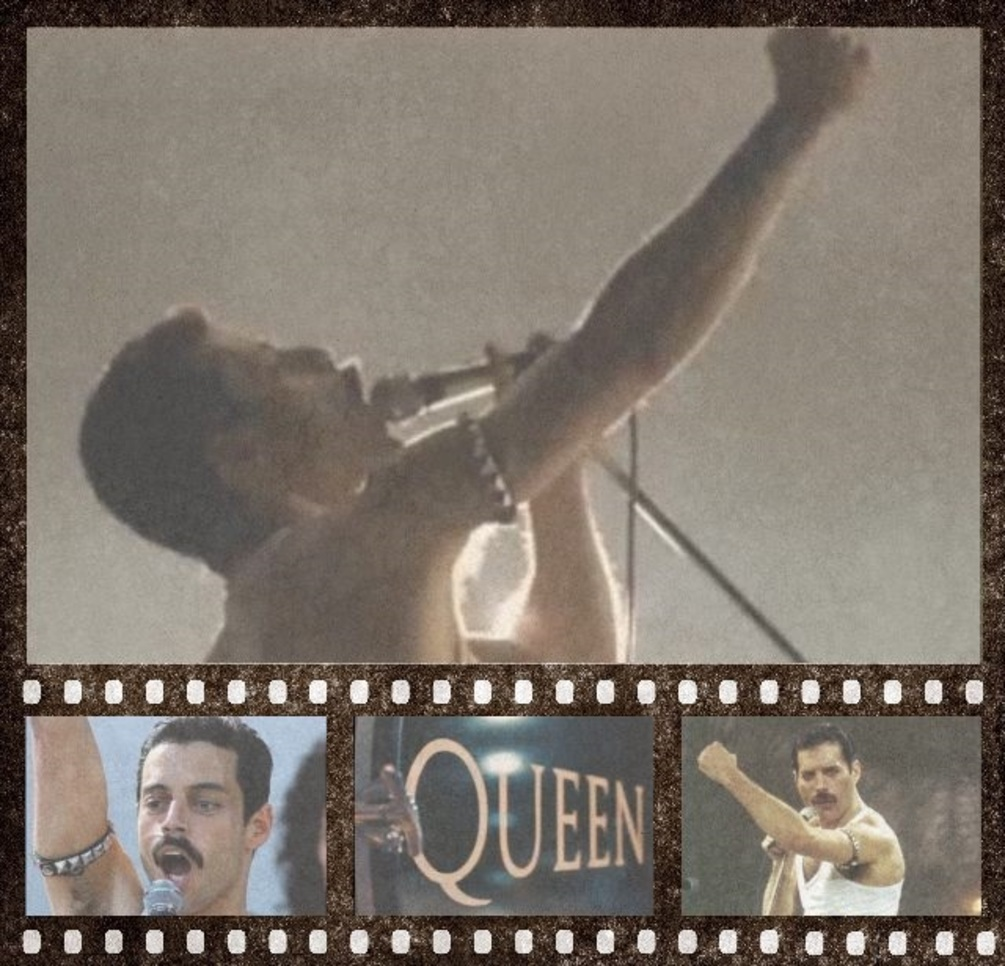 Bohemian Rhapsody: il trailer ITALIANO del film sui Queen