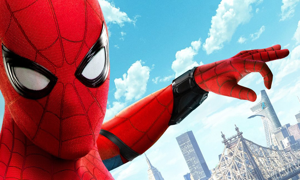 Spider-Man: Far From Home: JB Smoove reciterà nel film - Notizie sul Cinema