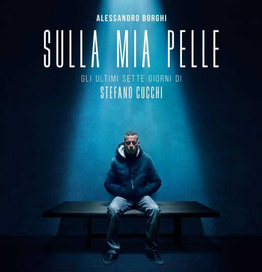 Sulla Mia Pelle, primo trailer del film Netflix ispirato alla vicenda Cucchi