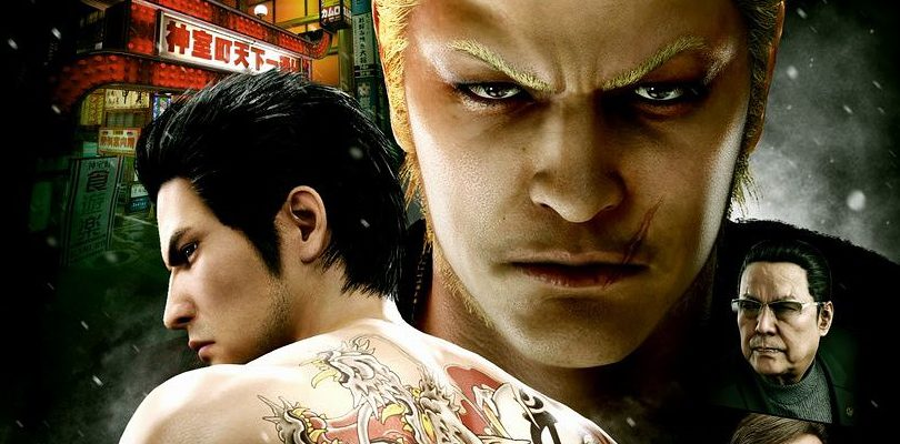 yakuza 2 giochi in uscita agosto 2018
