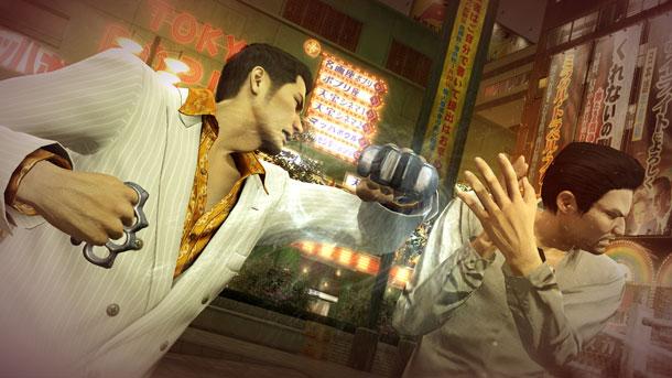 yakuza 0 giochi in uscita agosto 2018