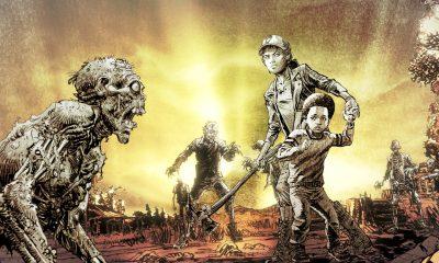 the walking dead: the final season recensione