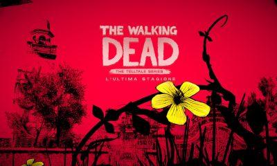 the walking dead: the final season 5