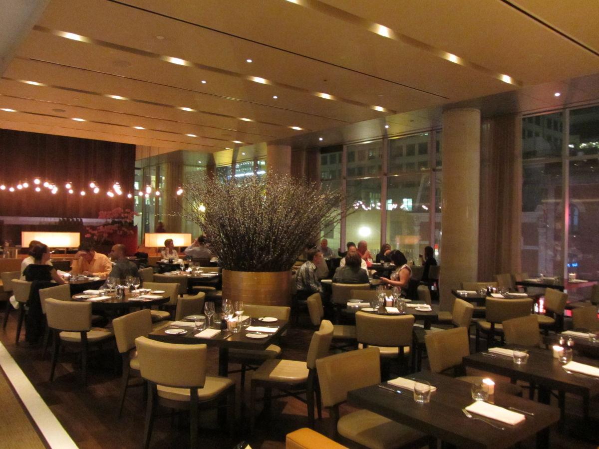 Suits Luma Restaurant and Lounge