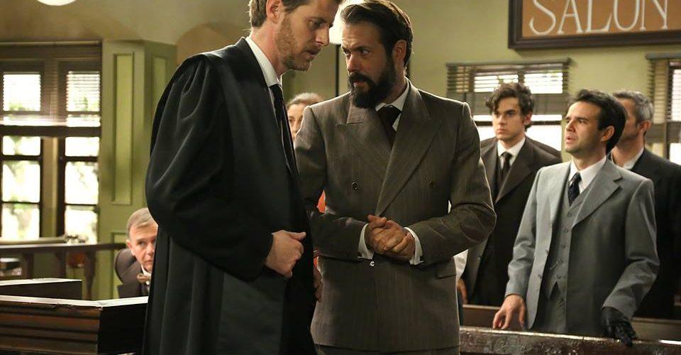 Il Segreto: Nicolas riuscirà a salvare Severo?