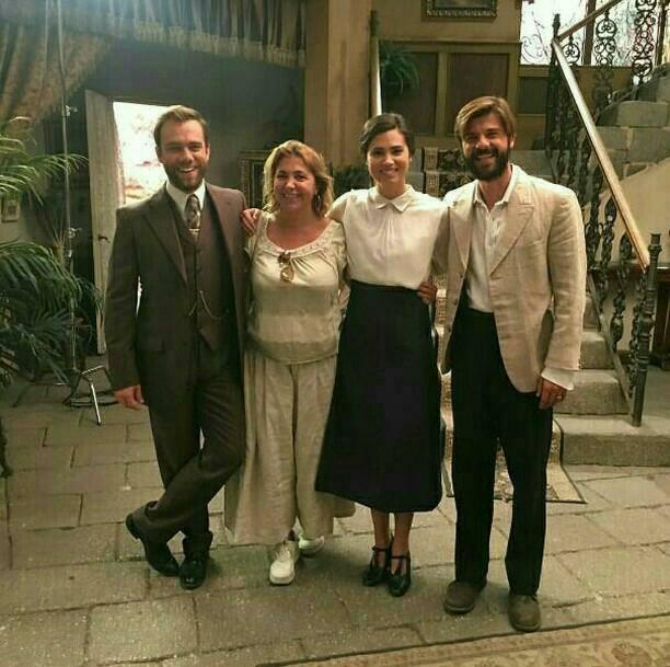 Il Segreto: Maria e Gonzalo ritrovano Fernando Mesia a Puente Viejo