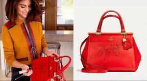Selena e la Grace Bag