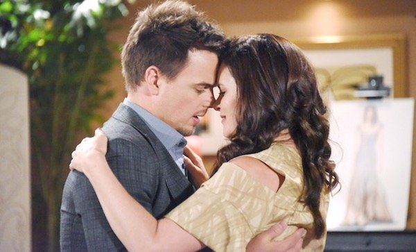 Beautiful: Wyatt e Katie scoperti?