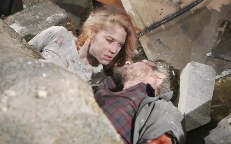 Beautiful: Sally e Liam intrappolati