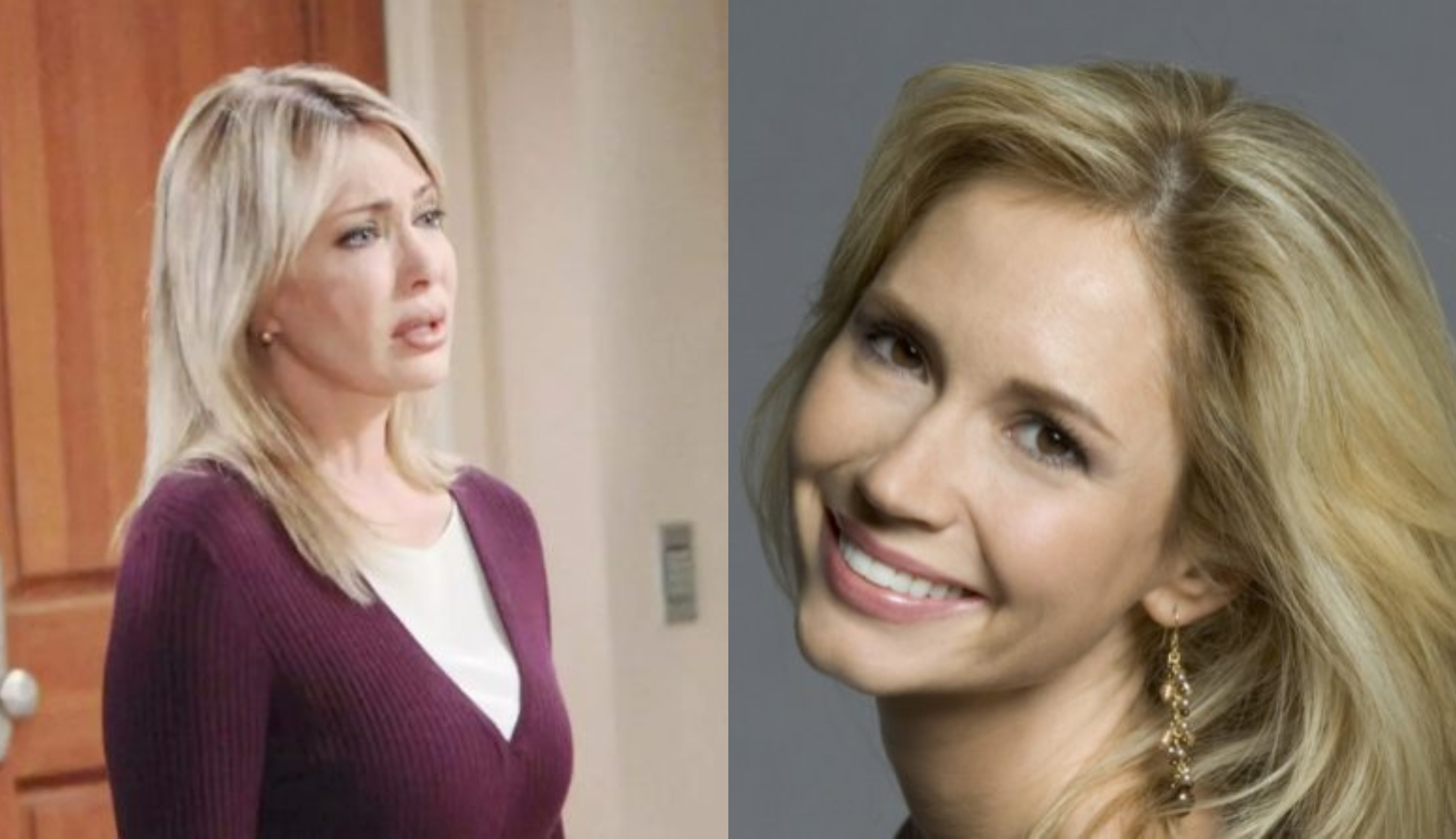 Beautiful: il ritorno di Taylor Hayes e Bridget Forrester