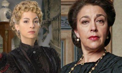 Il Segreto e Una Vita: Donna Francisca e Cayetana, chi è la più cattiva?