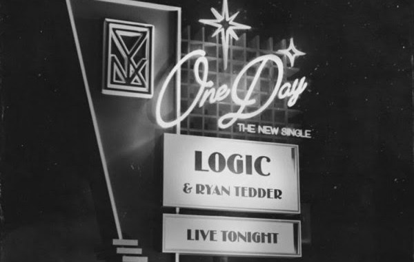 Logic one day (feat. Ryan Tedder)