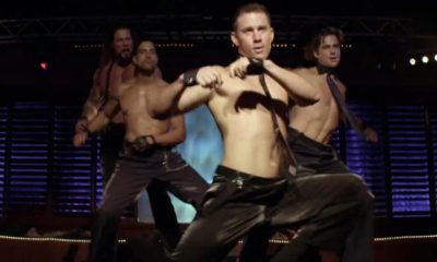channing tatum MAGIC MIKE