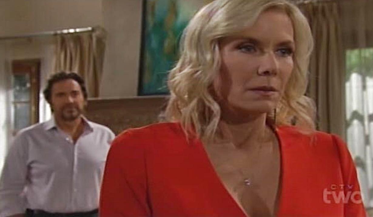 Beautiful: Ridge e Brooke in crisi