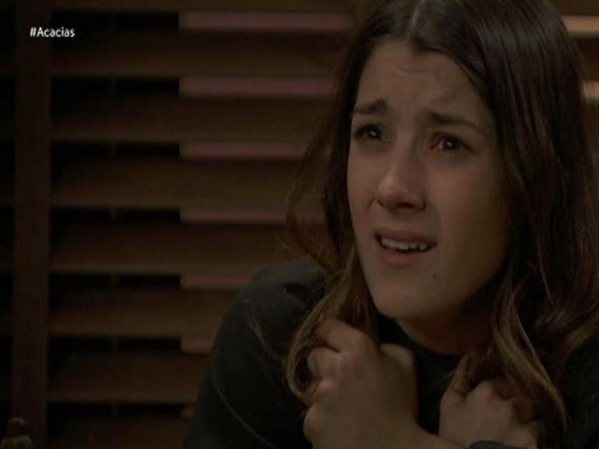 Una Vita anticipazioni puntata 20 agosto: Casilda ladra, Ursula rapita