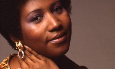 Aretha Franklin e l'identità della musica nera.