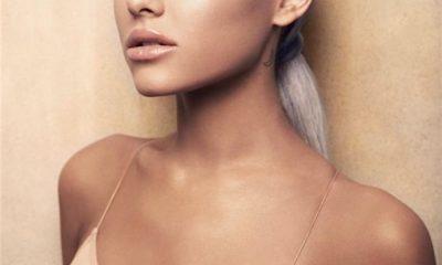 Ariana Grande, Sweetener