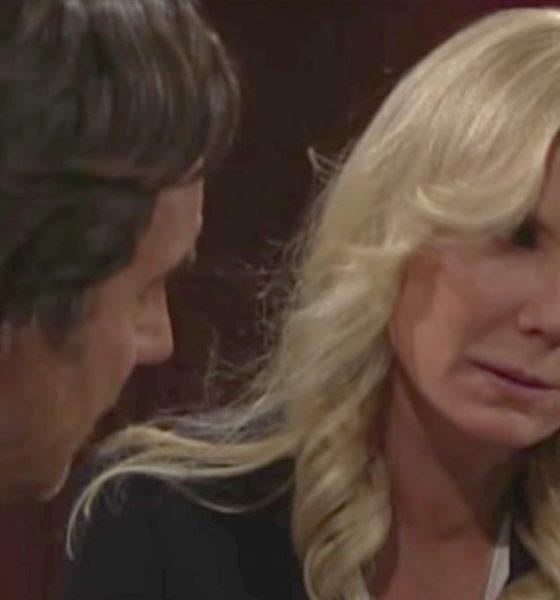 Beautiful anticipazioni: Ridge e Brooke in crisi, ecco perchè