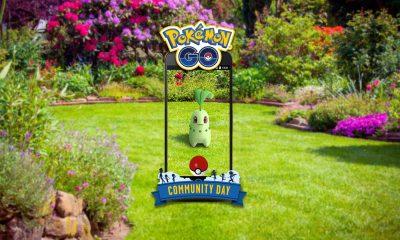 pokemon go community