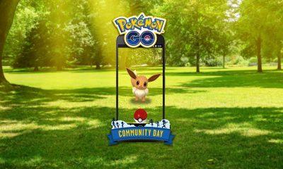 copertina pokemon go eevee
