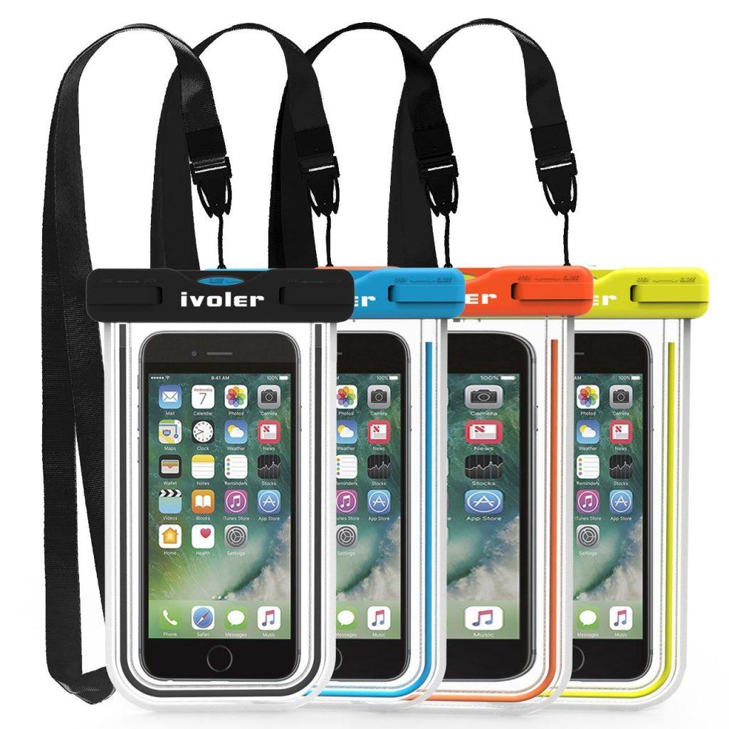 Cover cellulari impermeabili e custodie impermeabili ecco le
