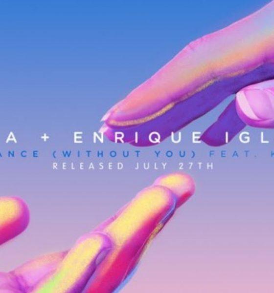 Enrique Iglesias E Matoma I Dont Dance Without You Testo