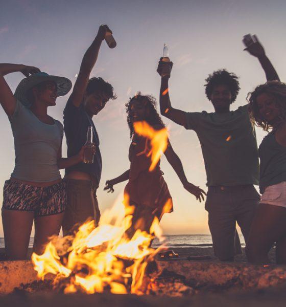 canzoni playlist festa in spiaggia 2018