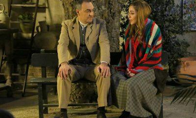 Il Segreto, anticipazioni puntata 20 agosto: Julieta lascia Puente Viejo?