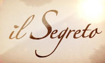Il Segreto: dal 10 settembre cambia orario