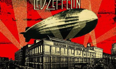 Album Led Zeppelin