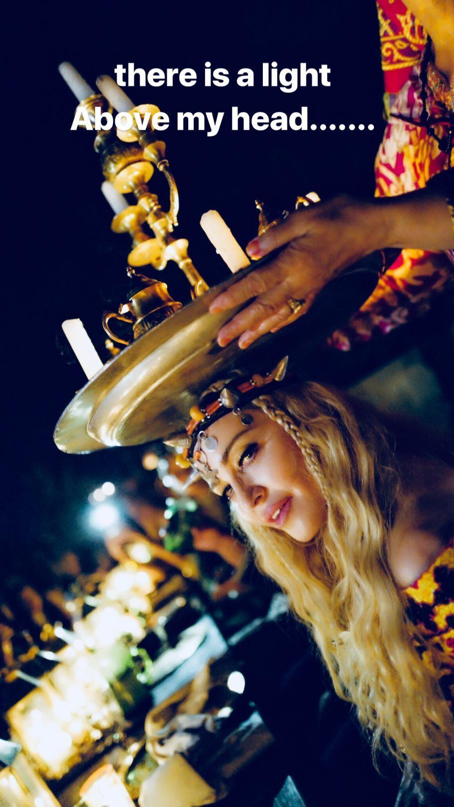 Madonna Compie 60 Anni Youtube Rivela Le Sue Top Hits Video