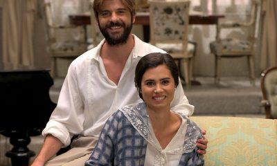 Il Segreto anticipazioni: il ritorno di Maria e Gonzalo