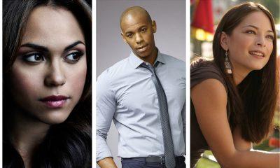 personaggi delle serie tv