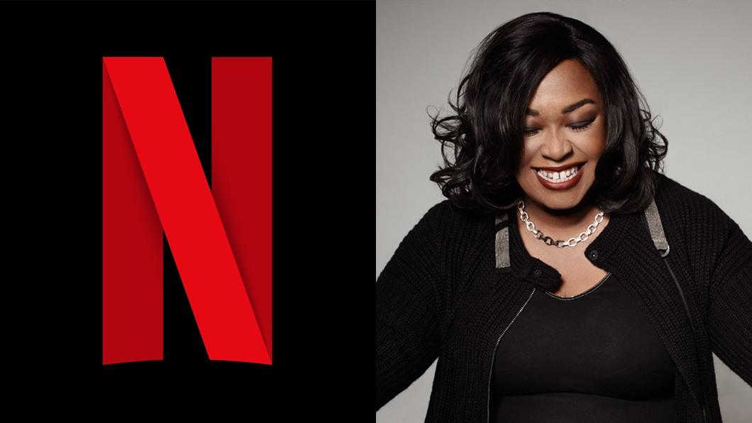 Shonda Rhimes & Netflix