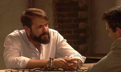 Il Segreto anticipazioni puntata 23 agosto: Severo è disposto a morire