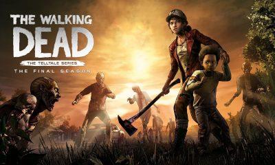 the walking dead: the final season trailer