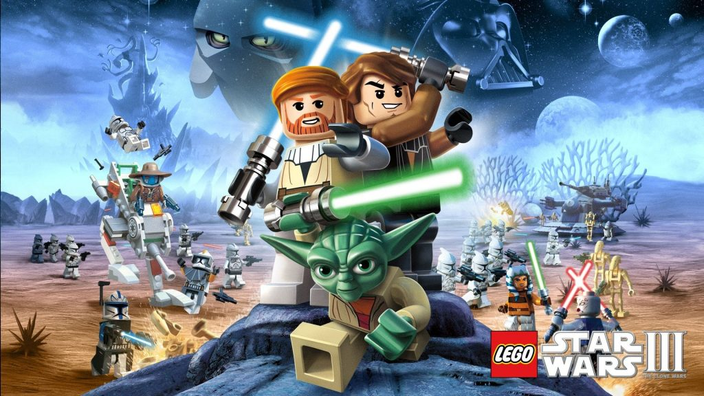games with gold lego star wars 3