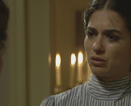 Una Vita anticipazioni 27 agosto-1 settembre: Teresa lasciata, Ursula scappa